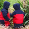 Rug up with Muddy Puddles outdoor clothing for kids