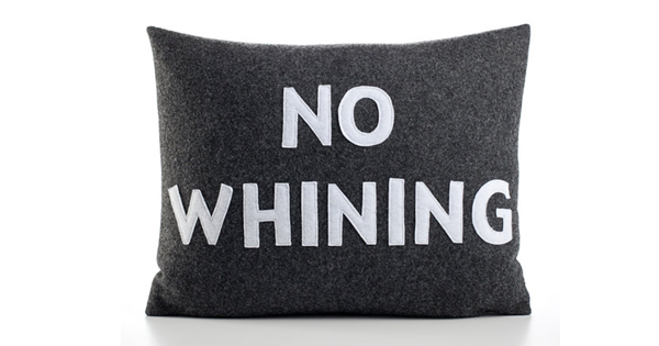 no-whining-pillow