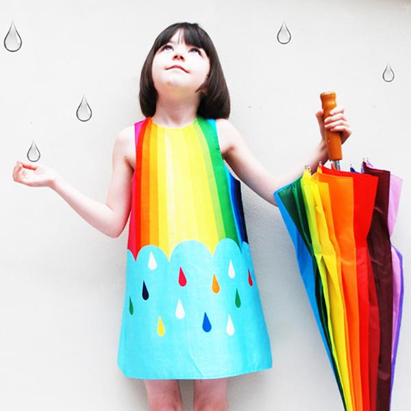 rainbow-dress