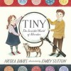 A big picture book about the tiniest of things