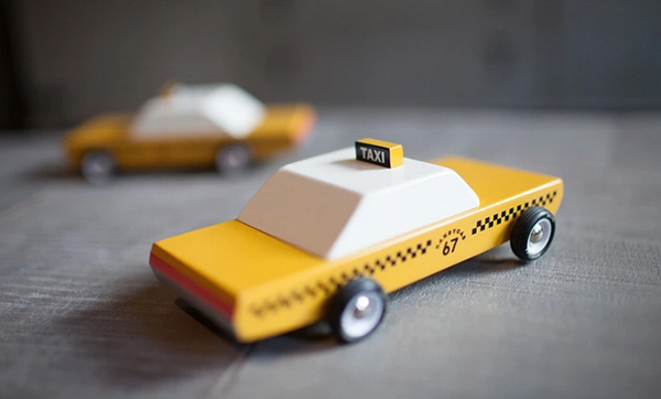 The Candycab