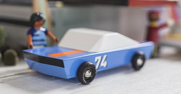 Candylab Toys Blue 74