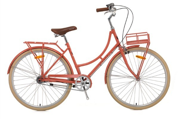 Dream Gift Mandi Bike