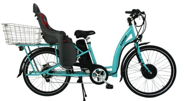 Dream gift Kate electric bike