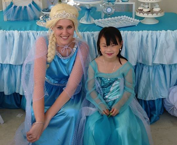 Frozen-Princess-Elsa