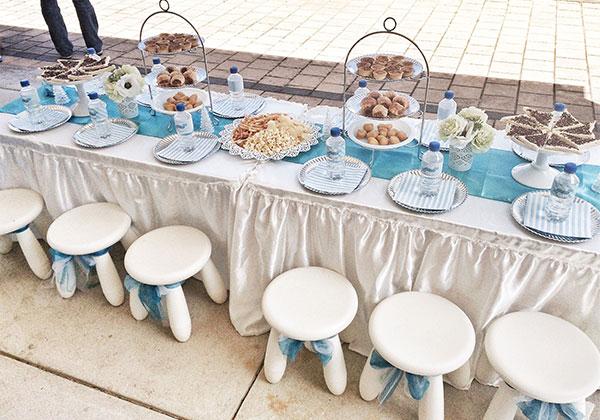 Frozen-kids-table