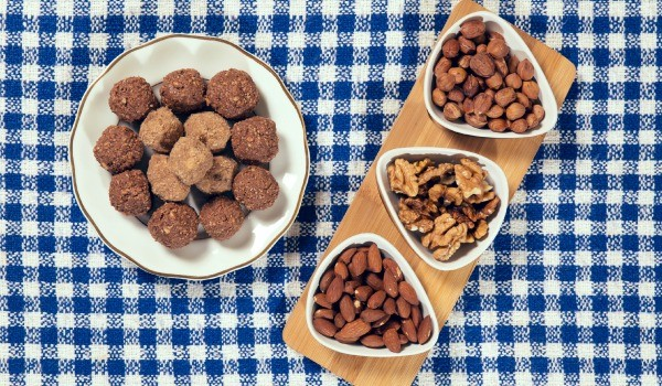 Nutritional Bite Snacks 1