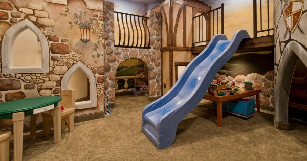 Playroom Inoye Design