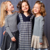 Wintry wonders from Chalk n Cheese children's clothing