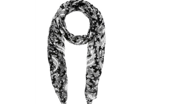 dream gift scarf nik