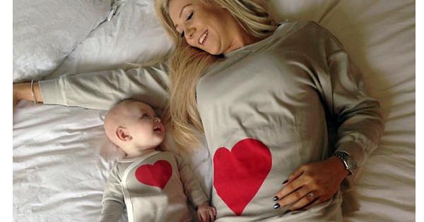 mum&babypyjamas