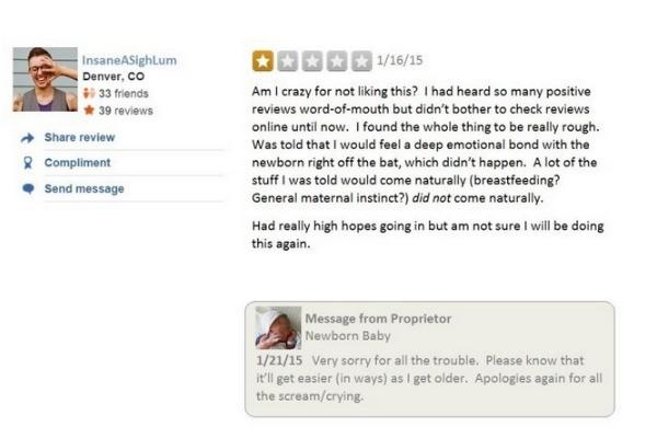 newbonr review reply