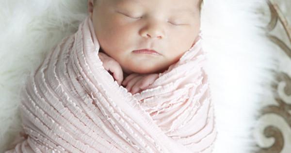 pink-baby-blanket