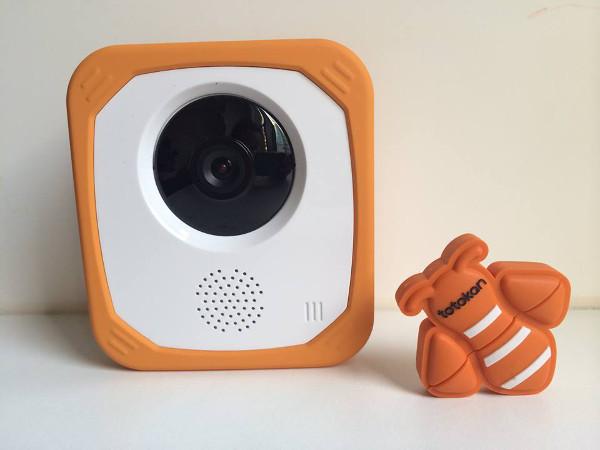 Totokan Baby Monitor
