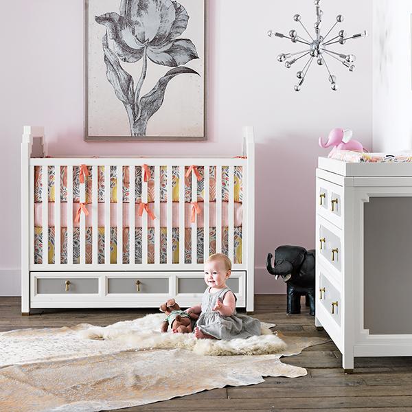 Boheme nursery