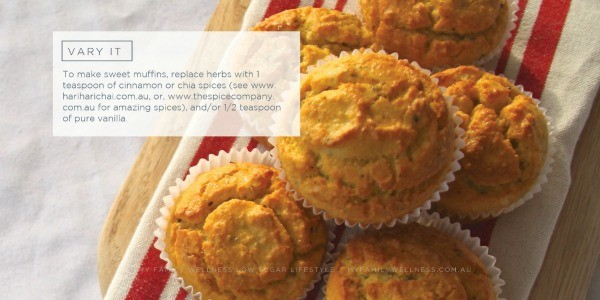 Coconut Muffins Two