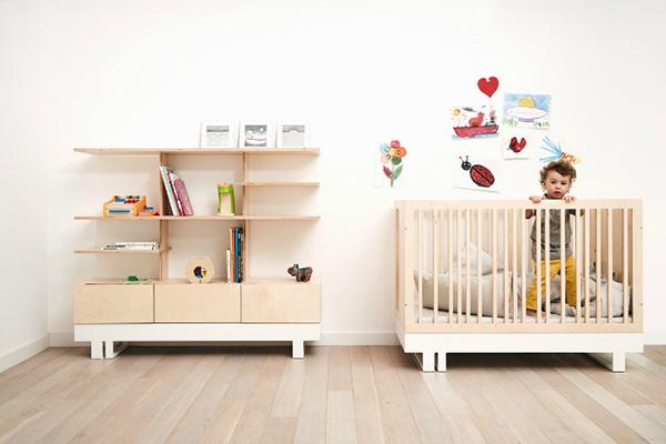 Kit out the kids 39 room with kutikai the architect - Muebles infantiles diseno ...