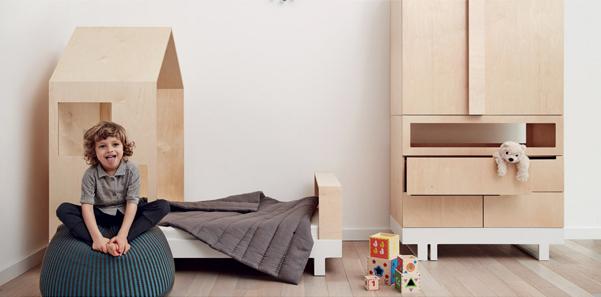 Kutikai housebed