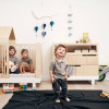Kit out the kids' room with Kutikai, the architect designed nursery furniture