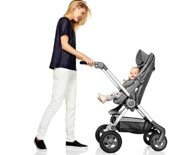 Stokke Product Update