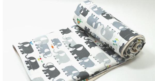 elephant-baby-blanket