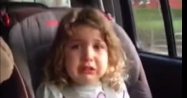 ella crying one fb