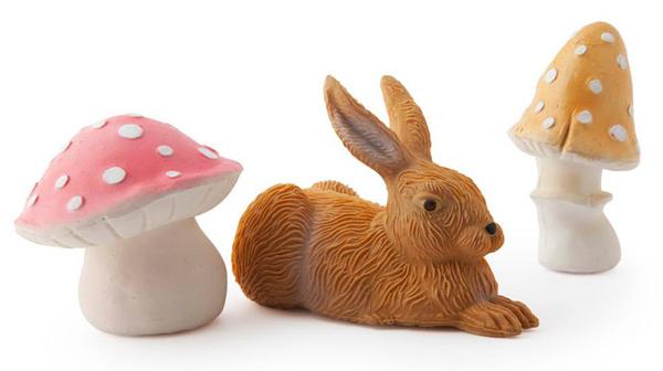 Natural Bath Toys That Won T Go Mouldy From Oli Amp Carol