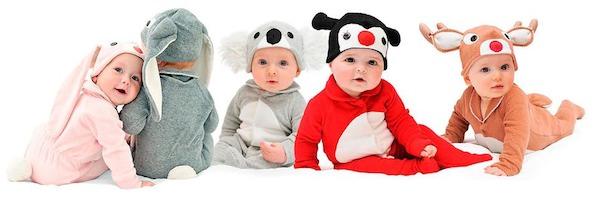 Lil Creatures costumes