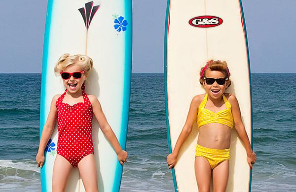 red dolly girls swimwear 2