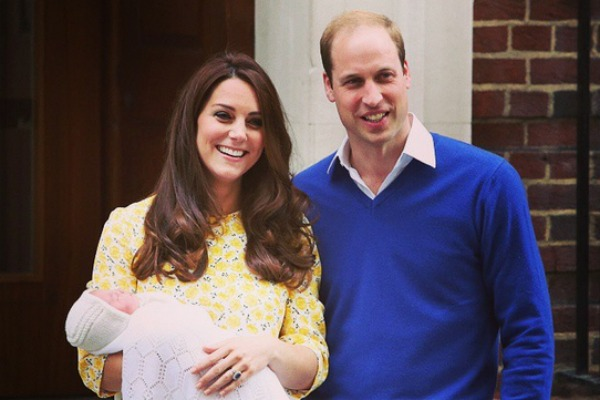 royal family two