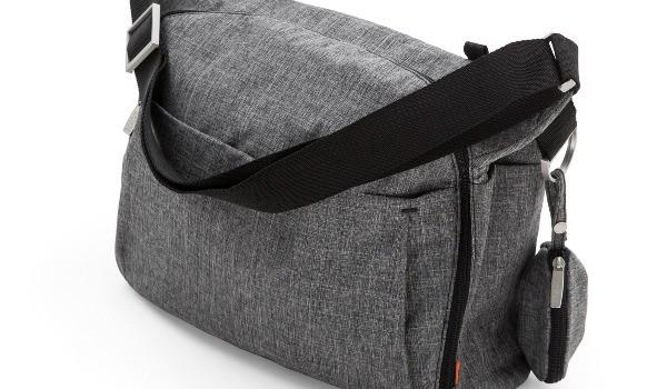 stokke updated bag