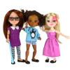 Toy company creates dolls with hearing aids, birthmarks and walking sticks