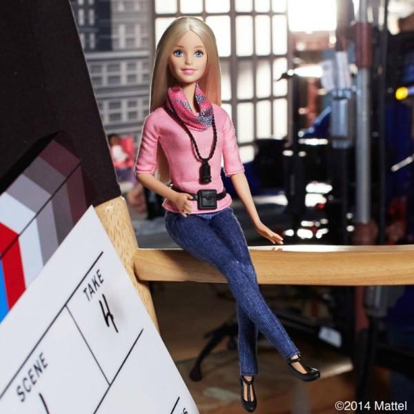 Barbie film director 5
