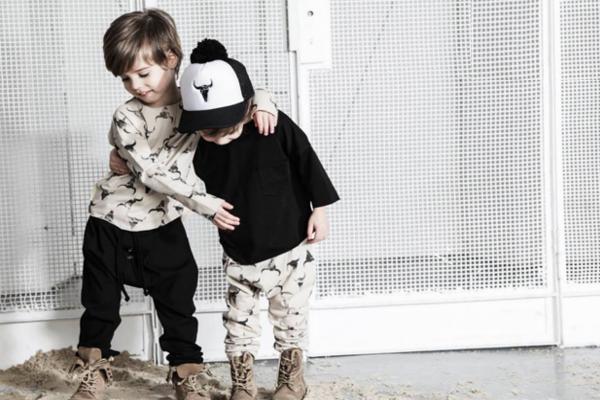 Childrens Clothing Booso