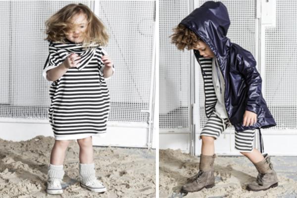 Booso childrens clothing