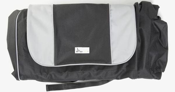 The BuggyCart Bag