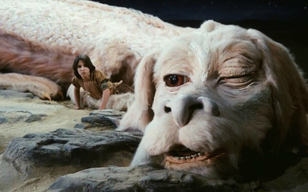 Classic movies neverending story