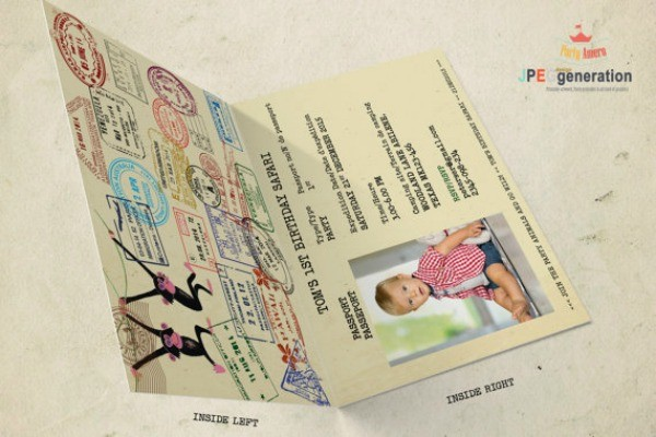 Tracey Ann Printables Is Also Responsible For These Adorable First Birthday Chalk Invites They Make A Colourful Addition To Any Baby Keepsake Box
