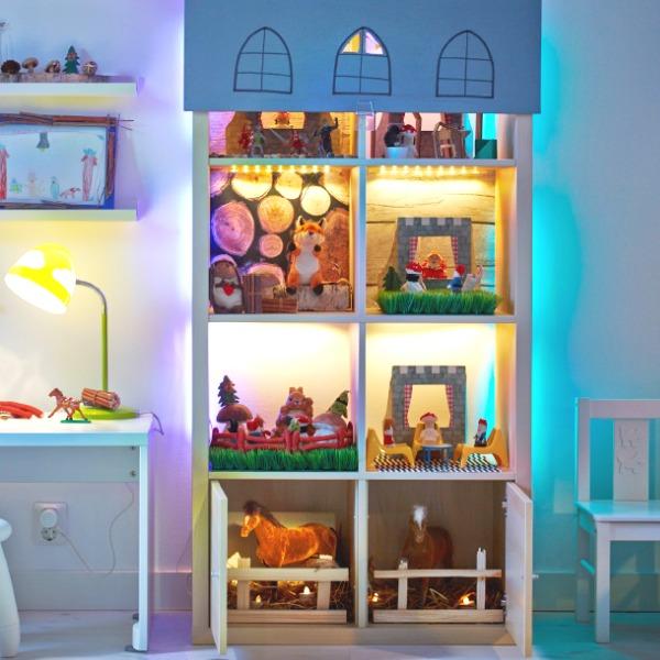 Kids Room Ikea Hacks: Brilliant Ikea Hacks For Kids' Rooms That All Parents Need