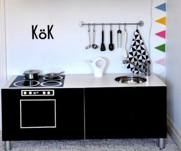 Ikea kitchen set2