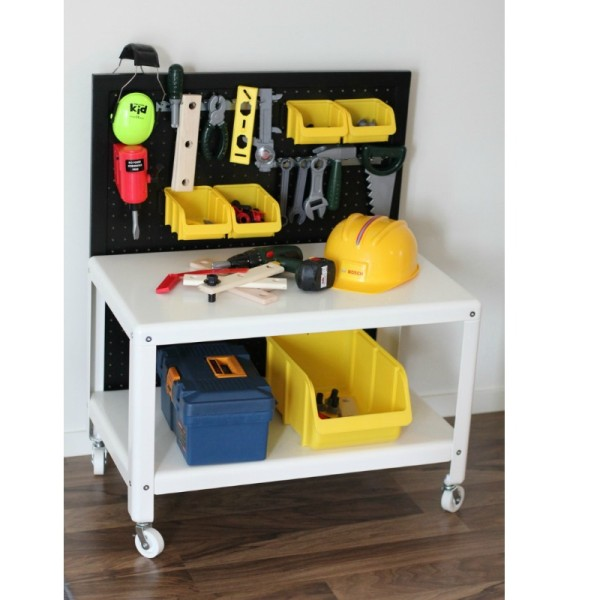 Ikea work bench
