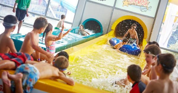 Glen Eira Leisure Centre