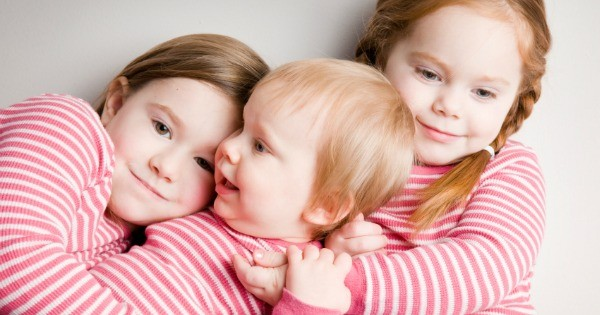Raising girls 5