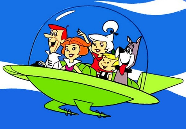 TV show jetsons