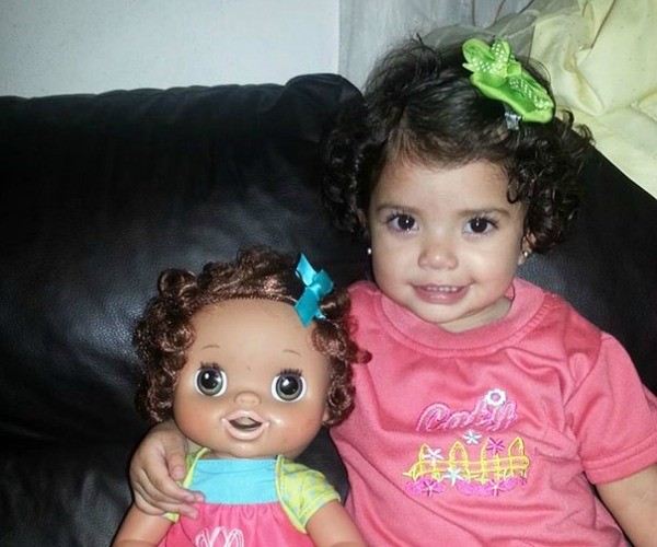 doll baby 12