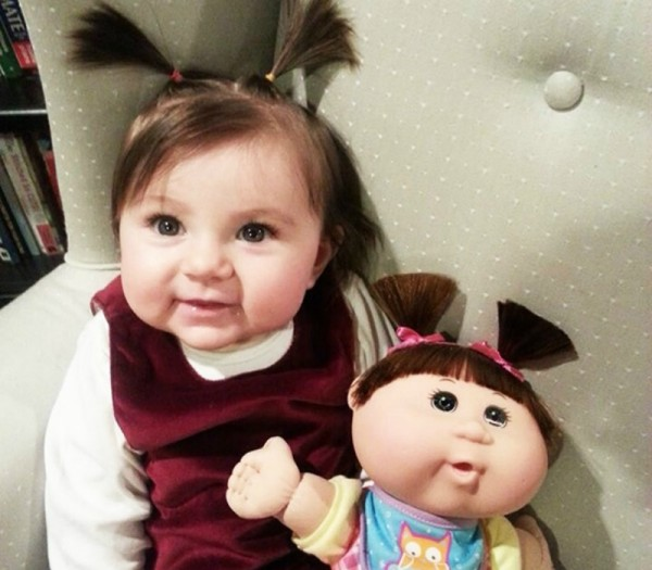 doll baby 2