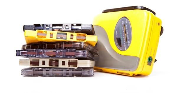 gadgets five