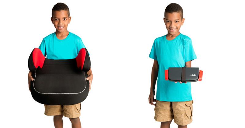 Portable Toddler Toilet Seat