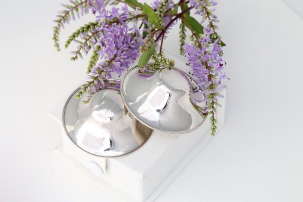Silverette healing mini cups