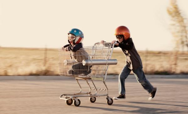 trolley-boys
